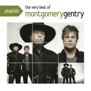 Image for 'Playlist: The Very Best of Montgomery Gentry'