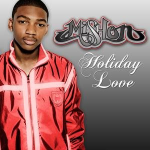 Image for 'Holiday Love'