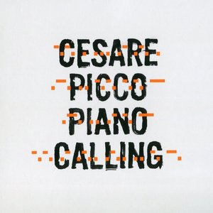 Image for 'Piano Calling'