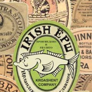 Image for 'Ирландские песни о главном'
