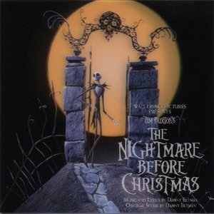 Image for 'Walt Disney Pictures Presents: Tim Burton's The Nightmare Before Christmas'