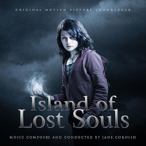 Image for 'Island of Lost Souls'
