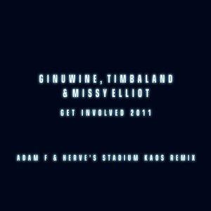 Image for 'Ginuwine, Timbaland & Missy Elliot'