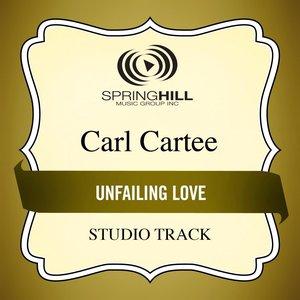 Image for 'Unfailing Love (Studio Track)'