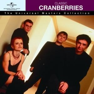 Bild für 'Classic The Cranberries'
