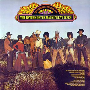Bild für 'The Return Of The Magnificent Seven'