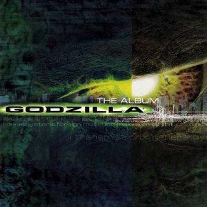 Image for 'Godzilla: The Album'