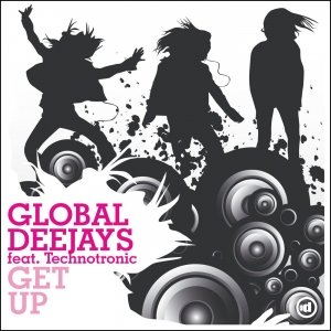 Image pour 'Global Deejays Feat. Technotronic'