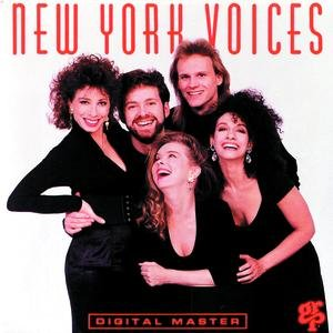 Image for 'New York Voices'