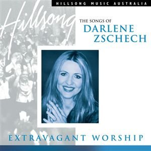 Image for 'Extravagant Worship (disc 2)'