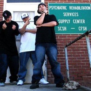 Image for 'Grindhouse Gang'