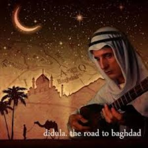 Image for 'The Road to Baghdad'