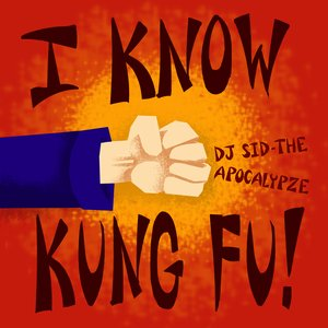 Image pour 'I Know Kung Fu'