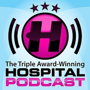 Image for 'Hospital Podcast'