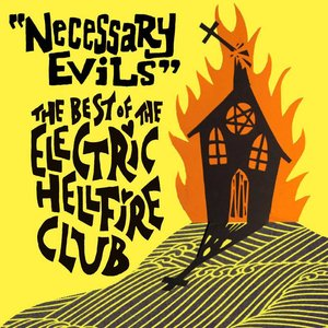 Image for 'Necessary Evils - The Best Of'