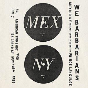 Image for 'Mexico, NY'