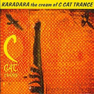 Image for 'Karadara The Cream Of C Cat Trance'