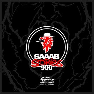 Immagine per 'Saaab Stories: 900 Series'