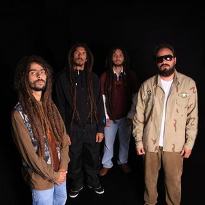 Image for 'Jah Live'