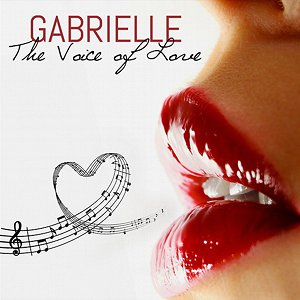 Image for 'GABRIELLE The Voice of Love'