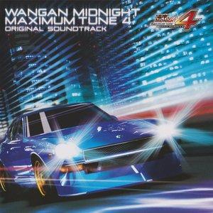 Immagine per 'WANGAN MIDNIGHT MAXIMUM TUNE 4 ORIGINAL SOUNDTRACK'