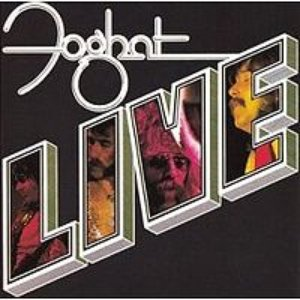 Image for 'Foghat Live'