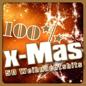 Image for '100% Xmas'