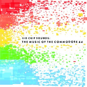 Image for 'SID Chip Sounds: The Music Of The Commodore 64'