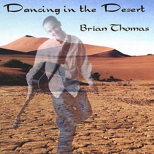 Image for 'Dancing in the Desert'