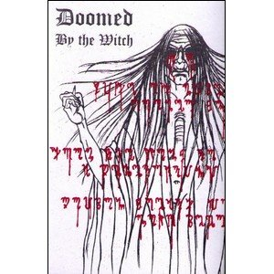 Image for 'Doomed by the Witch'