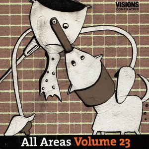 Image for 'VISIONS: All Areas, Volume 23'