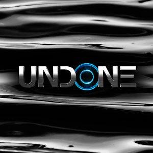 Image for 'Undone (feat. Jessica Lowndes) - Acapella'