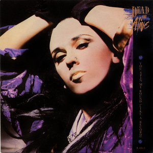 Image for 'Why's It So Hard (Madonna cover)'