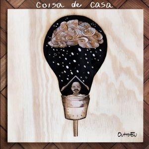 Image for 'Coisa de Casa'