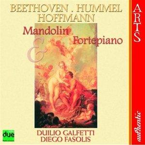 Image for 'Adagio Ma Non Troppo, Es-Dur WoO 43 Nr. 3 (Beethoven)'