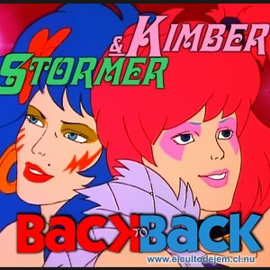 Image for 'Kimber & Stormer'