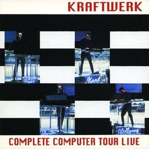 Bild für '1981-07-03: Complete Computer Tour Live: Hammersmith Odeon, London, UK'