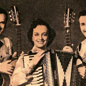 Image for 'Luizinho, Limeira e Zezinha'