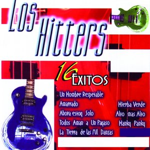 Image for 'Los Hitters: 16 Éxitos'