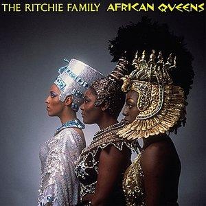 Imagem de 'African Queens'