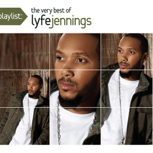 Image pour 'Playlist: The Very Best Of Lyfe Jennings'