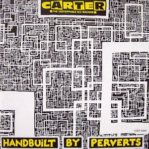 Image for 'Handbuilt by Perverts'