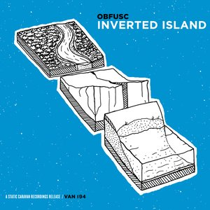 """Image for 'Inverted Island [7""""]'"""