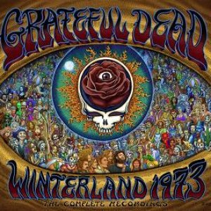 Image for 'Winterland 1973: The Complete Recordings'