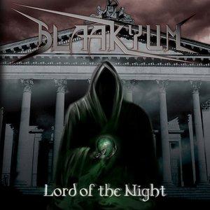 Immagine per 'Lord of the Night'