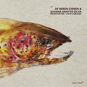 Image for 'The Detour Fish (Live in Ljubljana)'