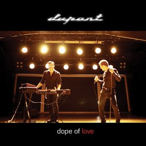 Image for 'Dope of Love'