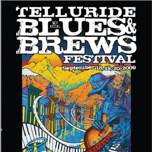 Image for 'Telluride Blues & Brews 2009'