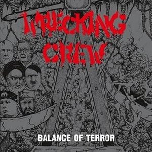 Image for 'Balance of Terror'