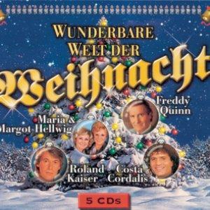 Image for 'Stille Nacht, heilige Nacht'
